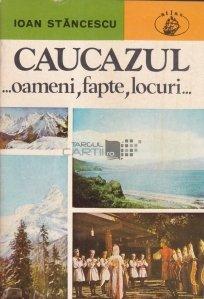 Caucazul