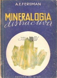 Mineralogia distractiva