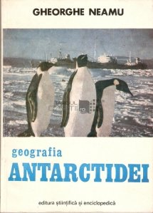 Geografia Antarctidei