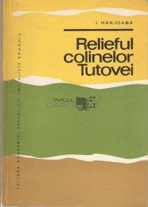 Relieful colinelor Tutovei