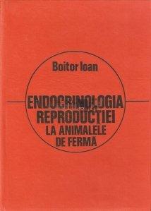 Endocrinologia reproductiei la animalele de ferma