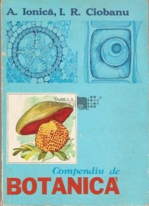 Compendiu de botanica