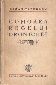 Comoara regelui Dromichet