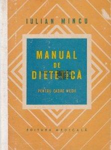 Manual de dietetica