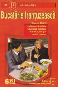 Bucatarie frantuzeasca
