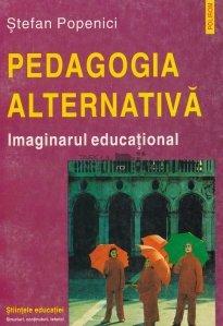 Pedagogia alternativa