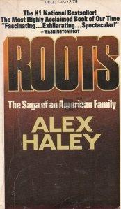 Roots / Radacini