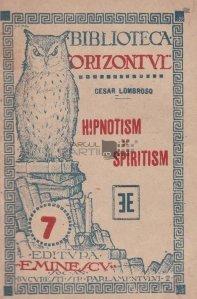 Hipnotism si spiritism