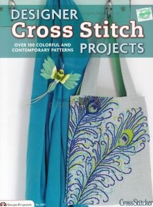 Designer Cross Stitch projects / Proiecte de cusuturi in punctul cruce