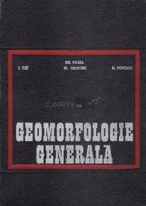 Geomorfologie generala
