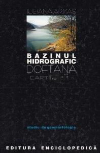 Bazinul hidrografic Doftana