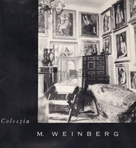 Colectia M. Weinberg