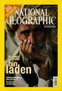 National Geographic-Pe urmele lui Osama Bin Laden