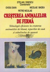 Cresterea animalelor de ferma