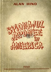 Spionajul japonez in America