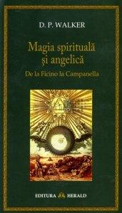 Magia spirituala si angelica
