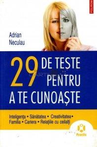 29 de teste pentru a te cunoaste
