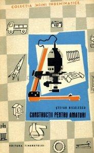 Constructii pentru amatori