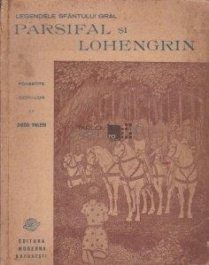 Parsifal si Lohengrin