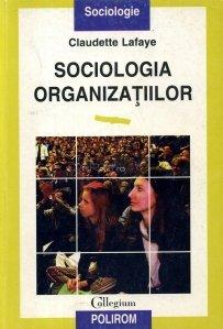 Sociologia organizatiilor