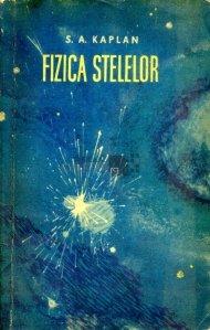 Fizica stelelor