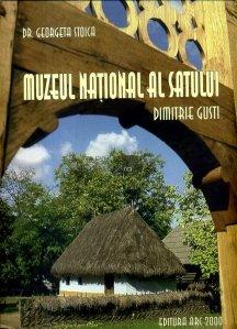 Muzeul National al Satului Dimitrie Gusti