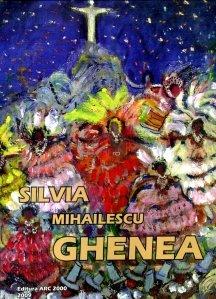 Silvia Mihailescu Ghenea