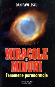 Miracole si minunie
