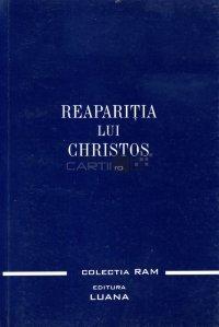 Reaparitia lui Christos