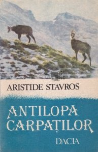 Antilopa Carpatilor