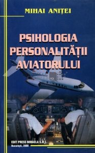 Psihologia personalitatii aviatorului