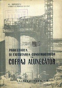 Proiectarea si executarea constructiilor in cofraj alunecator
