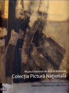Muzeul National de Arta al Moldovei. Colectia Pictura Nationala