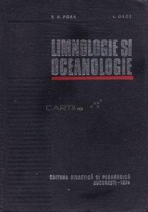 Limnologie si oceanologie
