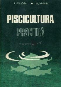 Piscicultura practica