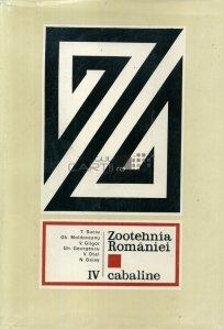 Zootehnia Romaniei