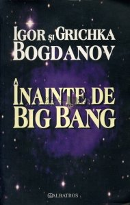 Inainte de Big Bang