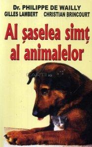 Al saselea simt al animalelor
