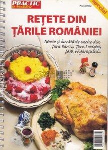 Retete din Tarile Romaniei