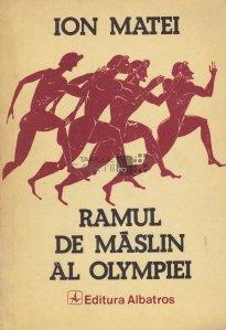 Ramul de maslin al Olympei