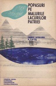 Popasuri pe malurile lacurilor patriei