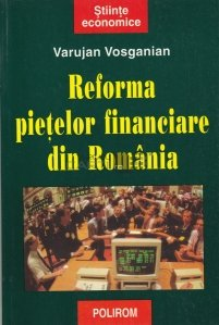 Reforma pietelor financiare din Romania