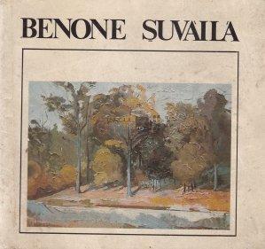 Benone Suvaila