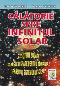 Calatorie spre infinitul solar