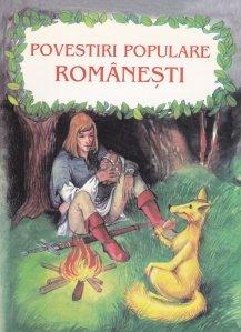 Povestiri populare romanesti