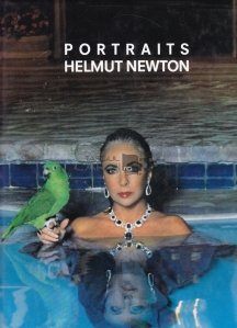 Helmut Newton. Portraits