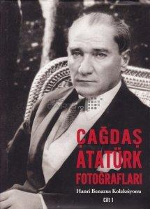 Cagdas Ataturk Fotograflari