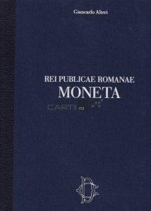 Rei Publicae Romanae Moneta / Republica Romana: Moneda