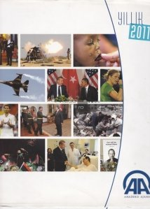 Yillik 2011 / Anul 2011