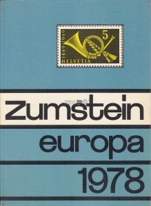 Zumstein Briefmarken-Katalog